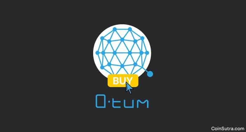 Buy QTUM