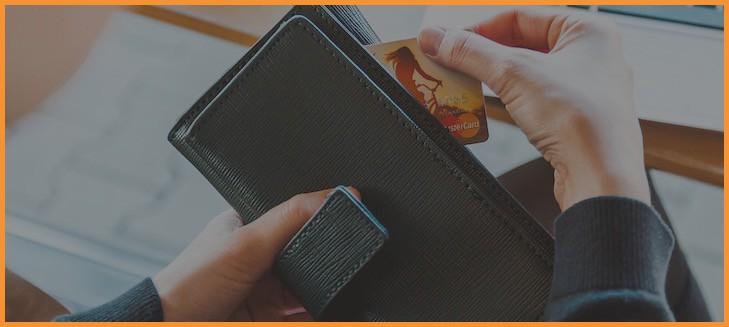Buy ADA using credit/debit cards
