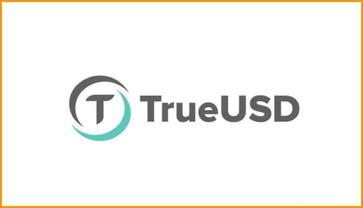 TureUSD - TUSD