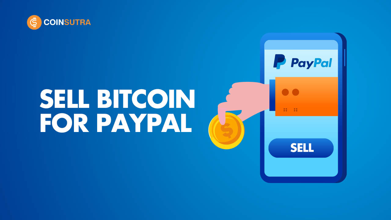 Sell bitcoins paypal mauro betting le cartable restaurant