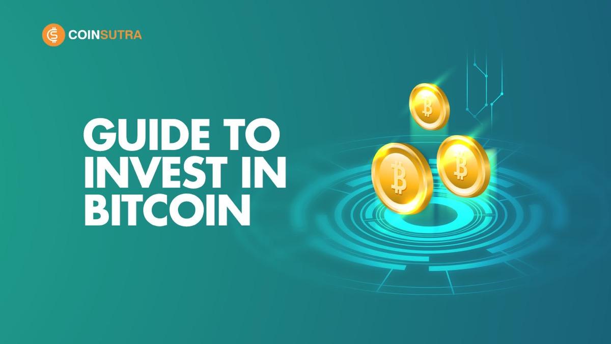 Kriptovaliutos – ar verta investuoti?