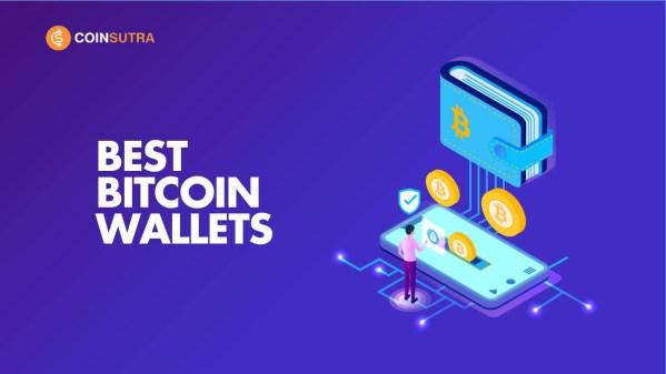 top Bitcoin Wallets