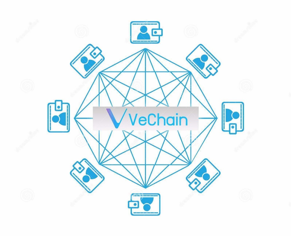 intoduction-vechain-vet