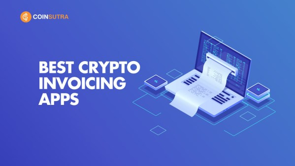 Best Crypto Bitcoin Invoicing Apps