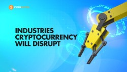 Industries CryptoCurrency will disrupt