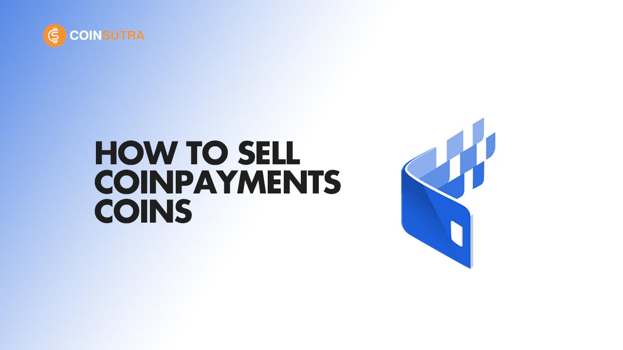 Sell CPS Coin