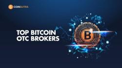 Top Bitcoin OTC Brokers