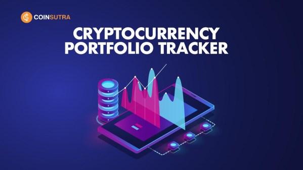 Best Cryptocurrency Portfolio Tracker