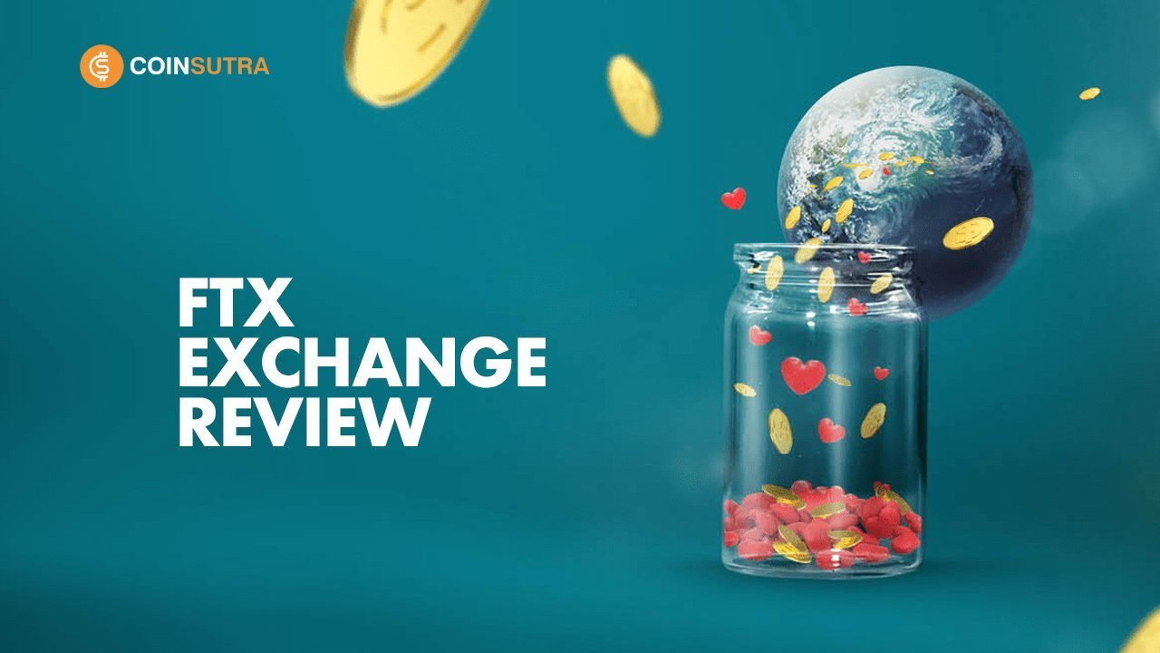 FTX Exchange Review 2021 – A Breeze of Fresh Air