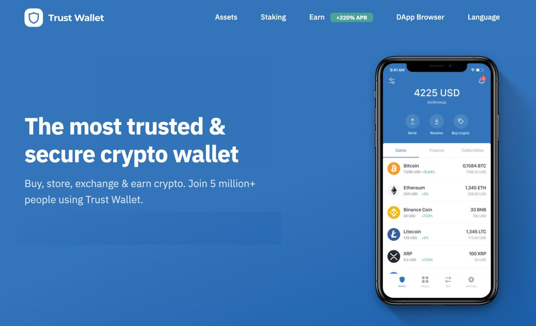 7 Best Multi Cryptocurrency Wallets (2021)