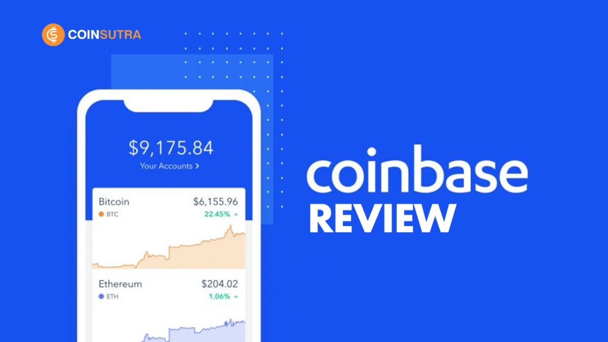 Coinbase Review – Is Coinbase A Safe Exchange? – 2021
