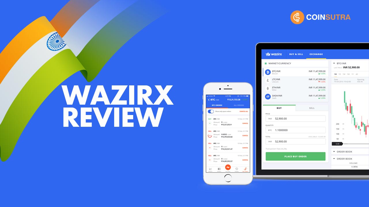 WazirX Review