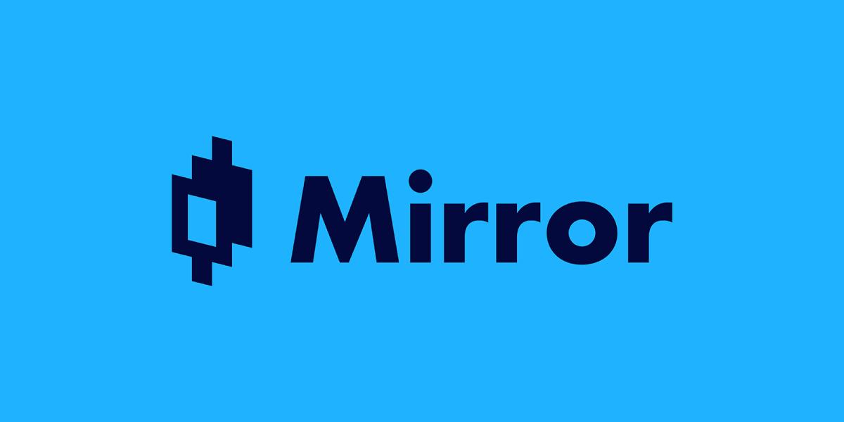 Mirror Protocol