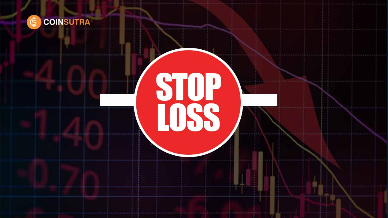 What Is Stop Loss In Crypto Trading & How To Use It?