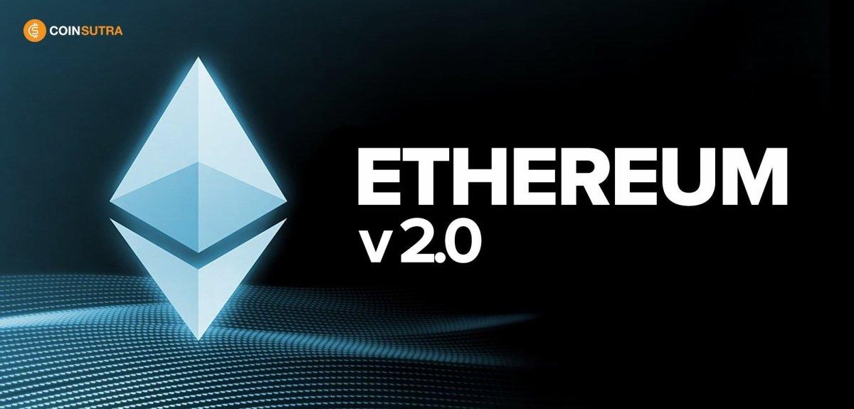 Staking - Ethereum 2.0