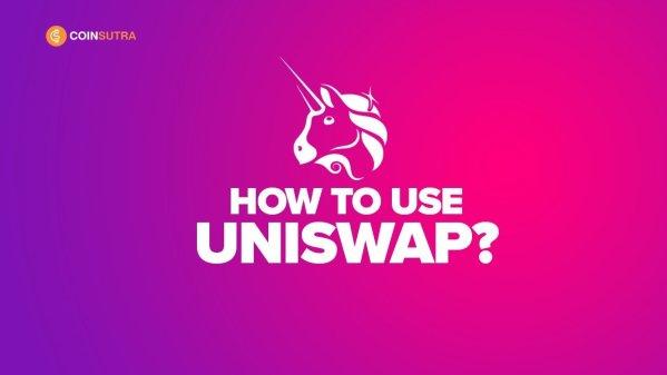 Uniswap Analysis