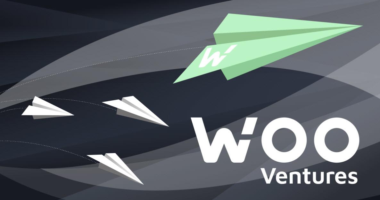 Woo Trade - Woo Ventures