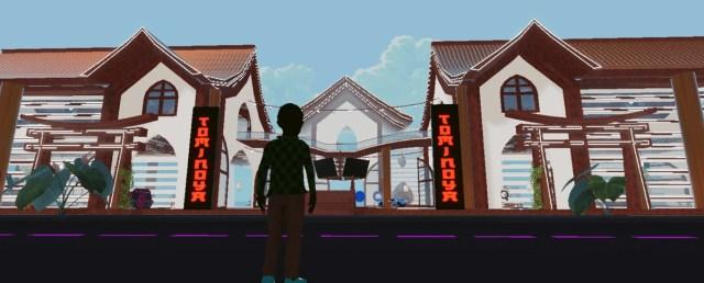 Tominoya Casino Decentral Games