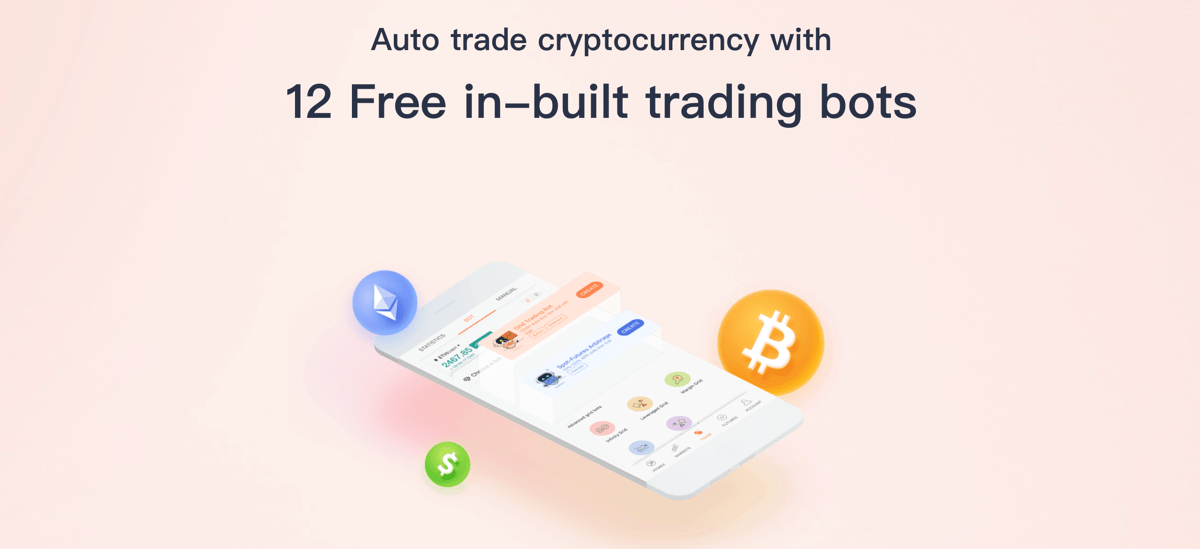 Pionex Review – An Automated Trading Exchange! Really?