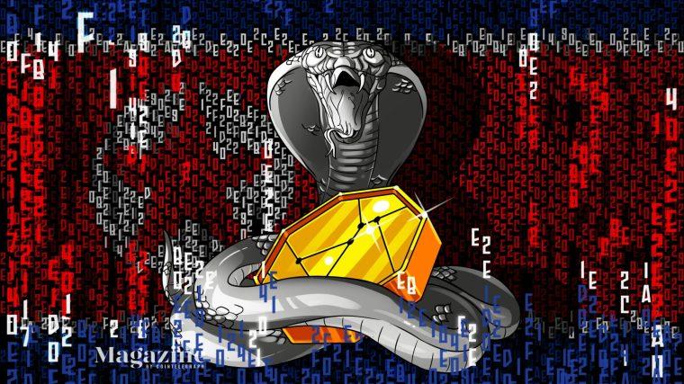 North Korean crypto hacking Lazarus Beagleboyz hiddencobra scaled