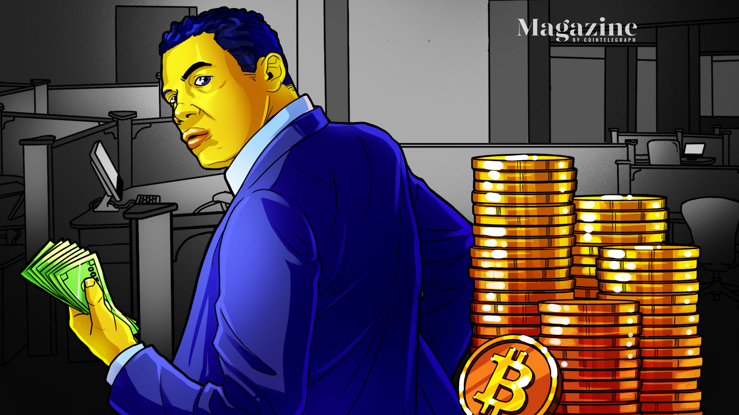 Bitcoin payday? Crypto to revolutionize job wages… or not