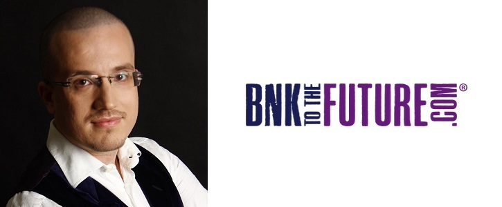 Simon Dixon, Co-Founder of the BnkToTheFuture