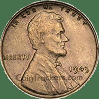 Copper Wheat Penny