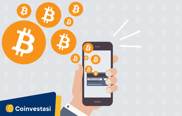 bitcoin android