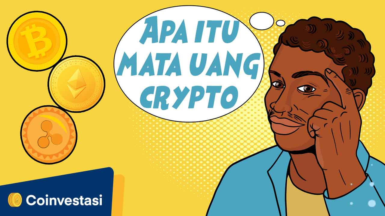 Cryptocurrency adalah | Mengenal Mata Uang Digital Cryptocurrency