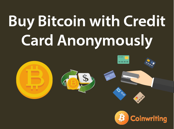 How to buy bitcoin with credit card anonymously no verification or id 5 best ways to buy bitcoin with creditdebit card anonymously no verification or ccuart Gallery
