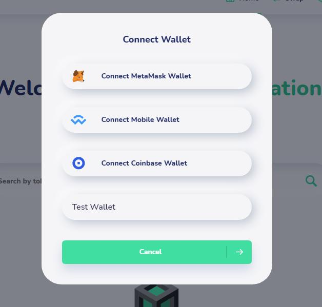 Hands-on participation in the CoinList seed program MonoX's beta network (with beta bonuses)
