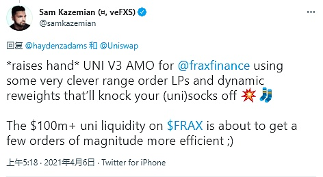 DeFi leader's re-evolution journey: a panoramic view of Uniswap V3 ecology