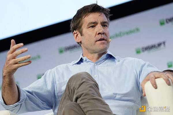 a16z partner Chris Dixon: Web2 crosses to Web3, conversion rate is opportunity