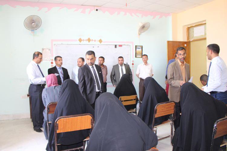 اجراء-الامتحان-التنافسي-للمتقدمين-للدراسات-العليا-في-كلية-العلوم-الاسلامية-15