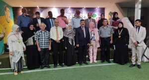 اختيار تدريسيتان من كلية العلوم الاسلامية في لجنة ضمان الجودة الخاصة بمجلة دواة