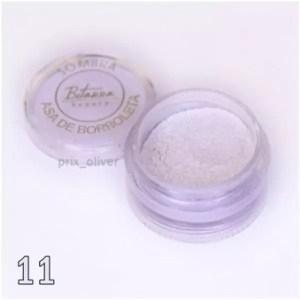 Sombra Asa de Borboleta - 11 PEARL GLITER - Bitarra Beauty