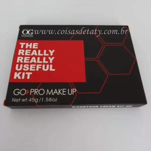 Contour Cream Kit Go The Really Usefu
