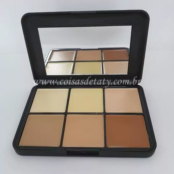 Contour Cream Kit Go The Really Useful