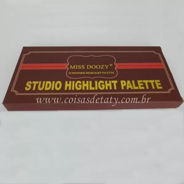 Studio highlight Palette