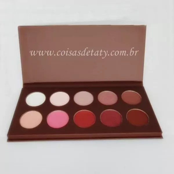 Studio highlight Palette1