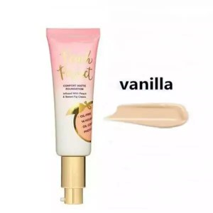 Base Líquida Peach Perfect Vanilla - Too Faced