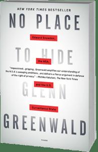 book no place to hide glenn greenwald