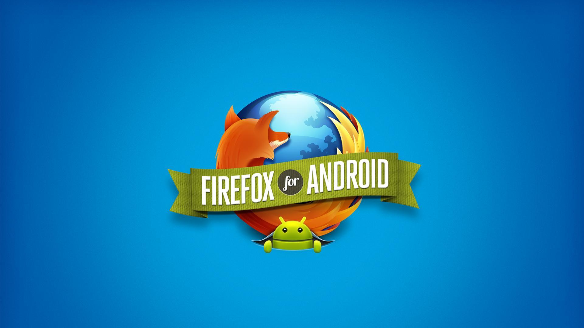 Mozilla Firefox Wallpaper Themes For Android 3378