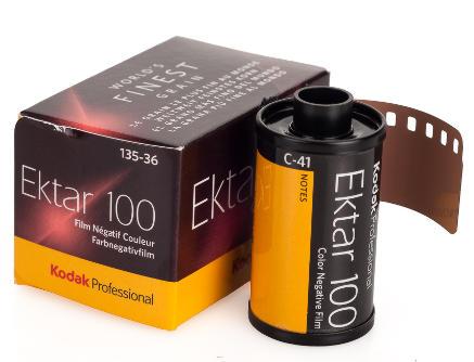 filme kidak ektar 100