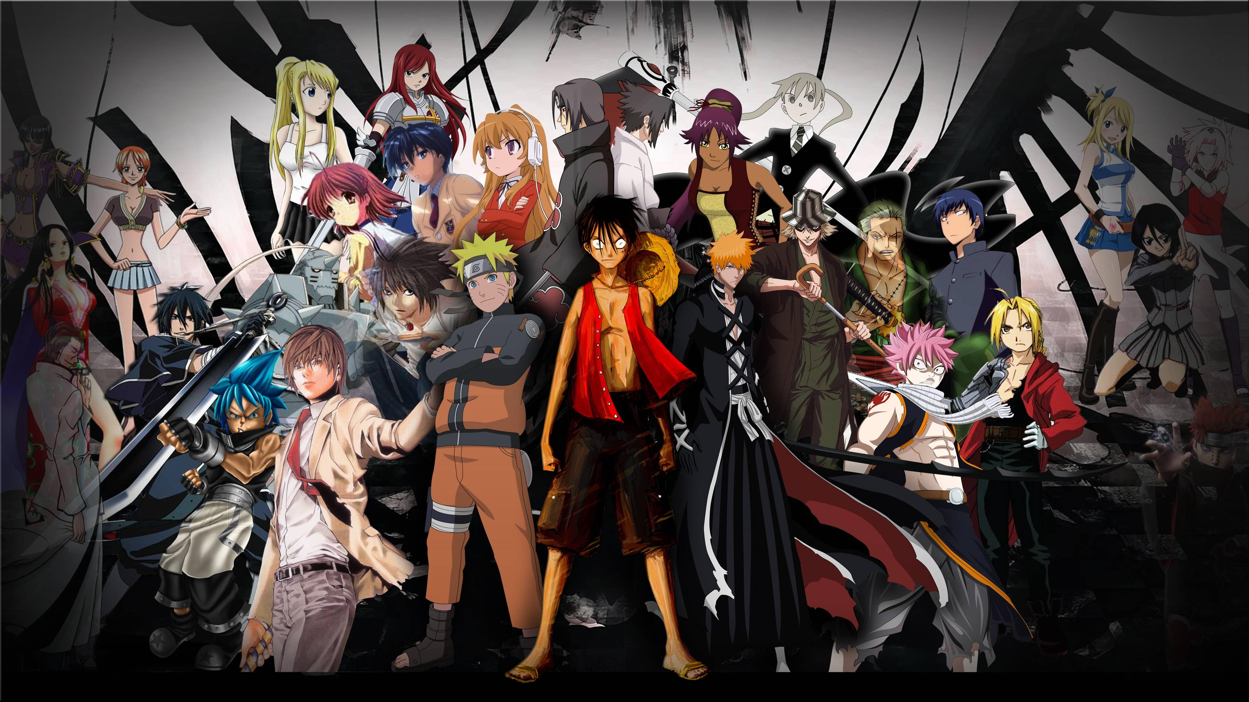 Anime no Japão