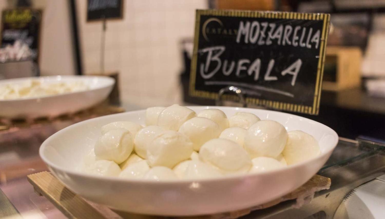 Agenda Cultural SP - Festa de Aniversário do Eataly Brasil