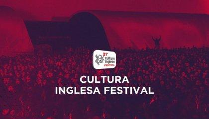 21º Cultura Inglesa Festival