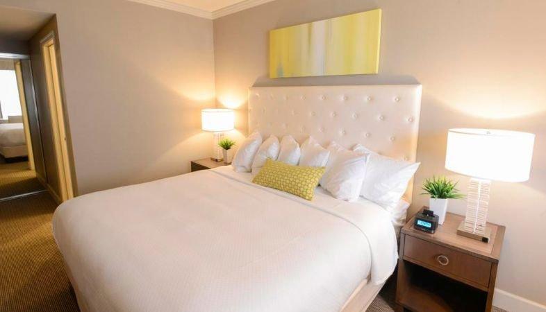Onde se hospedar na Rota 66-Hotel Magnolia St Louis