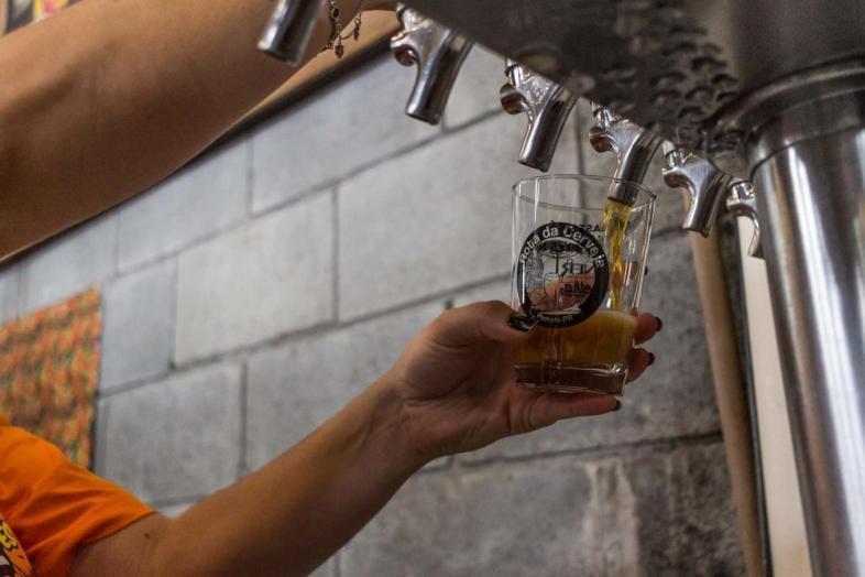 Com a Rota da Cerveja em Pinhais, você visita várias das principais fábricas cervejeiras ao redor de Curitiba