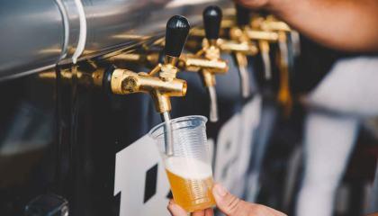 Agenda cultural SP - Festival de cerveja artesanal no Memorial da América Latina